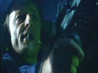 René Werner in der Rolle des Helicopter Piloten. Alarm für Cobra 11 - Schlangennest