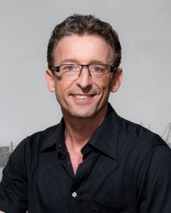 Schauspieler Profil: René Werner, Schauspieler und Senior Creative Director.