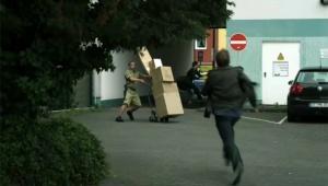 """Krimi: Paketbote in """"Soko Köln - Ausweglos"""""""