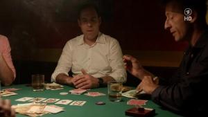 """Krimi: Pokerspieler in """"Der Bulle und das Landei"""""""